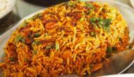 أكل نباتي هندي