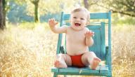 كيفية فطام الطفل عن اللهاية