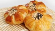 كيفية تحضير خبز الدار بالفرينة