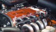 كيفية غسل محرك السيارة بالماء