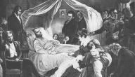 كيف مات نابليون بونابرت