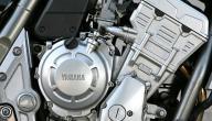 كيف يعمل محرك الدراجة النارية