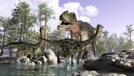 عصر الديناصورات