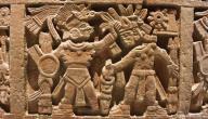 تعريف حضارة المايا