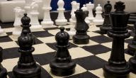 كيف ألعب شطرنج