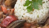 كيفية طبخ البامية