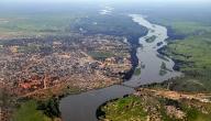 ماهو اطول نهر في العالم