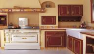 كيف أحافظ على نظافة مطبخي