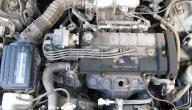 كيف يعمل المحرك