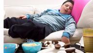 طريقة خسارة الوزن