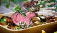 كيف اطبخ اللحم