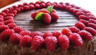 كيف أتعلم طبخ الكيك
