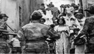 تعريف الحركة الاستعمارية