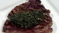 كيف اطبخ ستيك اللحم