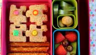كيفية التغذية السليمة للاطفال