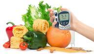 كيف يمكن تجنب مرض السكري