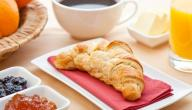 ما أهمية وجبة الافطار