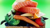 الغذاء الصحي