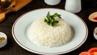 كيف يطبخ الرز المصري