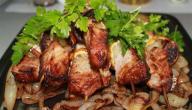 كيفية تتبيل الدجاج للشوي