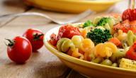 ما هو النظام الغذائي الصحي