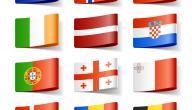 ما هو عدد دول الاتحاد الاوروبي