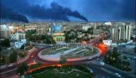 ما اصل كلمة بغداد