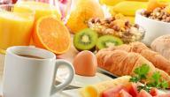 ما هو طعام مريض السكر