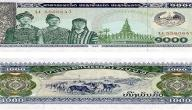 ما نوع العملة لجمهورية لاوس الديمقراطية