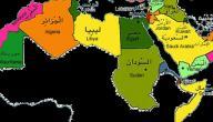 ما هو عدد دول قارة إفريقيا