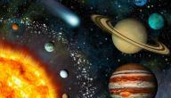 ما هو أكبر الكواكب