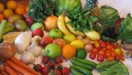 ما هي الأغذية الغنية بفيتامين ب12