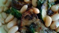 كيفية طبخ الفاصوليا البيضاء