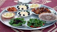 ما هي أفضل وجبة للسحور