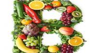 ما هي الأغذية الغنية بفيتامين ب
