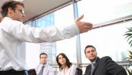 ما هي مهام مدير التسويق