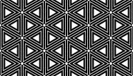 انواع المثلثات