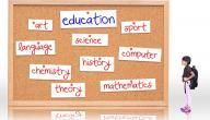 تعريف الإدارة التربوية ومفهوم التخطيط التربوي