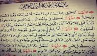 دعاء ختم القرآن الكريم