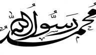 قصة النبي محمد صلى الله عليه و سلم