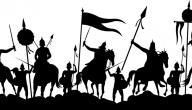ما هي أول معركة في الإسلام