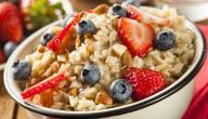 ما هو الفطور الصباحي الصحي