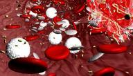 ما هي أسباب تخثر الدم