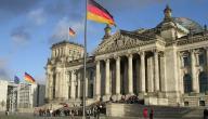 أين تقع برلين