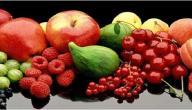 ما هو الغذاء المفيد لفقر الدم