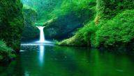 ما هو نهر الكوثر