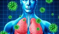 ما هي أعراض مرض كورونا