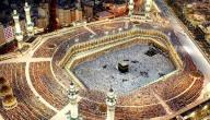 ما هو أكبر مسجد في العالم