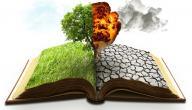 ما هو الاحتباس الحراري - موضوع