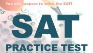 ما هو اختبار SAT